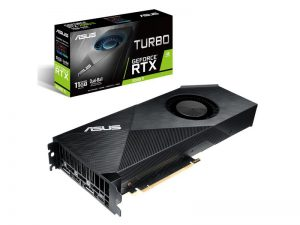 ASUS GeForce RTX 2080 Ti Turbo 11G