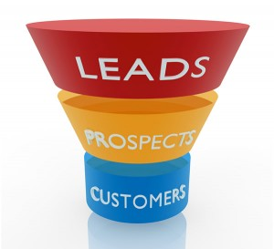 Leads Funnel e-WideWeb AG