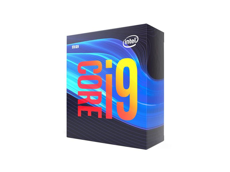 Intel CPU Core i9