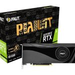Palit Grafikkarte GeForce RTX 2070 Super X 8GB