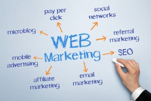 Online Marketing mit e-WideWeb
