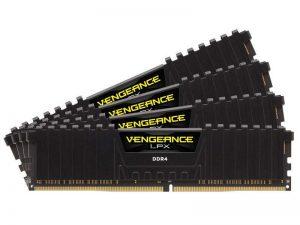 64 GB RAM Vengeance LPX