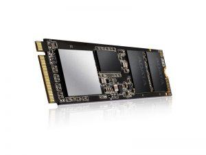 2 TB SSD M.2 PCIe Gen3 x4 NVMe